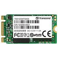 Transcend MTS400 M.2 SSD 512GB