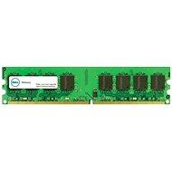 DELL 8GB DDR3 1600MHz RDIMM ECC 2Rx8 LV
