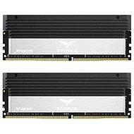 T-FORCE 16GB KIT DDR4 4000MHz CL18 XTREEM silver series