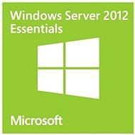 Fujitsu Microsoft Windows Server 2012 R2 Essentials - pouze s Fujitsu serverem