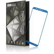 Tempered Glass Protector Rámečkové pro Huawei Mate 10 Pro Modré