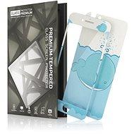 Tempered Glass Protector 0.3mm pro iPhone 5/5S/SE, Obrázkové, CT12