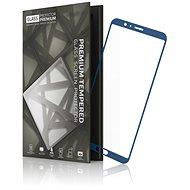 Tempered Glass Protector Rámečkové pro Honor View 10 Modré