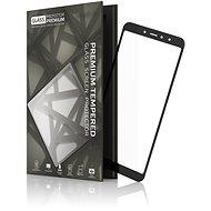Tempered Glass Protector Rámečkové pro Xiaomi RedMi S2 Černé