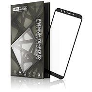 Tempered Glass Protector Rámečkové pro Xiaomi Mi A2 Černé