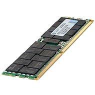 HP 8GB DDR3 1600MHz ECC Registered Dual Rank x4 Low Voltage