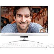 Lenovo IdeaCentre 510S-23ISU Touch Silver