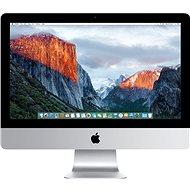 "APPLE iMac 21.5"" Retina 4K CZ s VESA adaptérem"