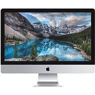 "APPLE iMac 27"" Retina 5K CZ s VESA adaptérem"