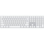 APPLE Magic Keyboard s číselnou klávesnicí - slovenská