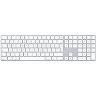 APPLE Magic Keyboard s číselnou klávesnicí - mezinárodní angličtina