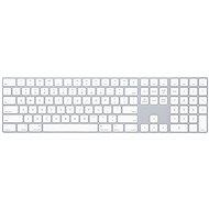 APPLE Magic Keyboard s číselnou klávesnicí - americká angličtina
