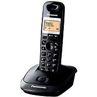 Panasonic KX-TG2511FXT DECT Titan Black