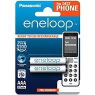 Panasonic DECT AAA 4MCCE/2BE ENELOOP