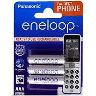 Panasonic DECT AAA 4MCCE/3BE ENELOOP