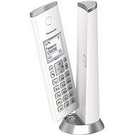 Panasonic KX-TGK210FXW White