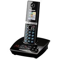 Panasonic KX-TG8061FXB Black záznamník