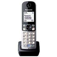Panasonic KX-TGA681FXB Black, přídavná ručka
