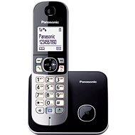 Panasonic KX-TG6811FXM Silver