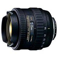 TOKINA 10-17mm F3.5-5.4 pro Canon