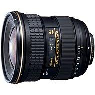 TOKINA AF 11-16mm F2.8 AT-X DX II pro Nikon