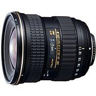 TOKINA 11-16mm F2.8 pro Sony