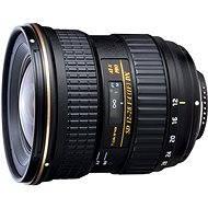 TOKINA 12-28mm F4.0 pro Canon