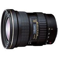 TOKINA 14-20mm F2.0 pro Canon