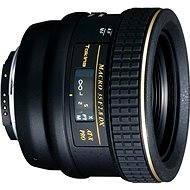 TOKINA 35mm F2.8 Makro pro Nikon