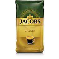 Jacobs Crema, zrnková, 500g