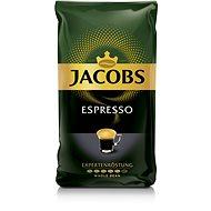 Jacobs Espresso, zrnková, 500g