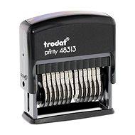 TRODAT Printy 48313