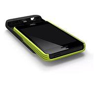 Tylt Energi Slide Power Case iPhone 5/5S 2500mAh Green