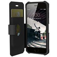 UAG Metropolis Black iPhone 7 Plus/ 6s Plus