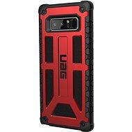 UAG Monarch Case Crimson Red Samsung Galaxy Note 8