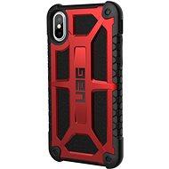 UAG Monarch Case Crimson iPhone X