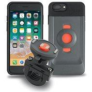 TigraSport FitClic Motorcycle Kit iPhone 6s Plus/7 Plus/8 Plus