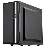 SilverStone CS380 černá
