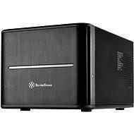 SilverStone CS280 černá