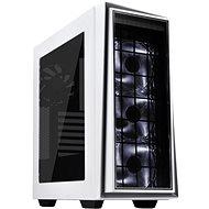 SilverStone Redline RL06WS-PRO bílo-černá