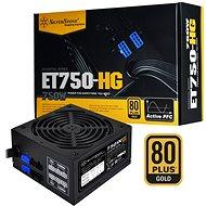SilverStone Essential Gold ET750-HG 750W