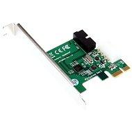 SilverStone EC01-P USB 3.0