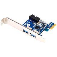 SilverStone EC04-P USB 3.0