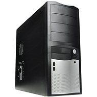 Eurocase ML 5410 - 350W Fortron