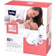 Bella MAMMA prsní vložky (60 ks)