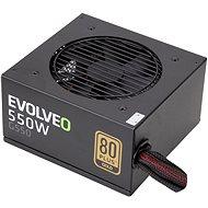 EVOLVEO G550 černý