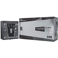 Seasonic Prime Ultra 650 W Titanium