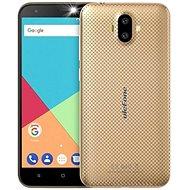 UleFone S7 Dual SIM Gold