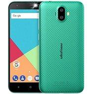 UleFone S7 Dual SIM Green