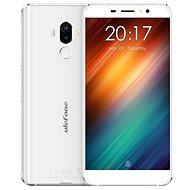 UleFone S8 Dual SIM White